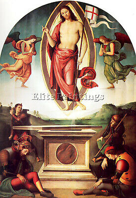 Perugino22 Artist Painting Reproduction Handmade Oil Canvas Repro Wall Art Deco
