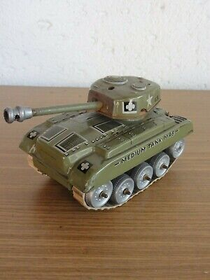 Panzer Medium Tank M98 Us