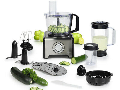 Mixer Broyée Centrifugeuse Ice Crusher Quril - pour Shakes Smoothies Grille Pâte