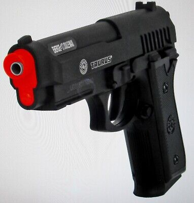 TAURUS OFFICIALLY LICENSED PT92 CO2 Airsoft Pistol M9 Style