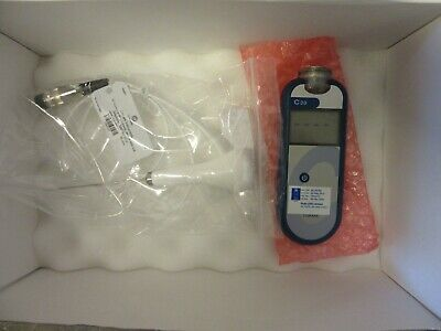 Comark C20 Professional Digital Food Thermometer & PX22L Food Penetration Probe