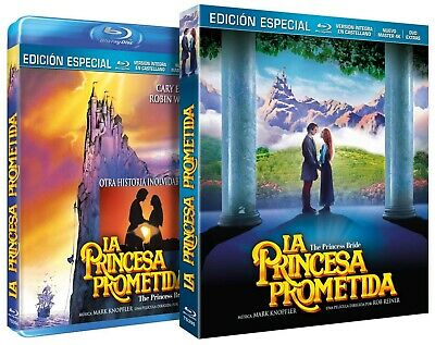 La princesa prometida - The Princess Bride (NUEVO)