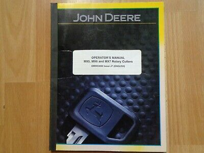 JOHN DEERE MX5 & Mx6 21 Spline Pto Shaft 4 Disc Series 6