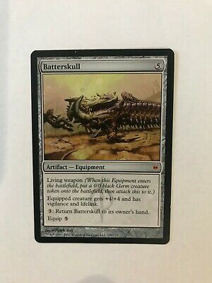 1x Batterskull New Phyrexia Magic MTG Card English NM (multiple available)