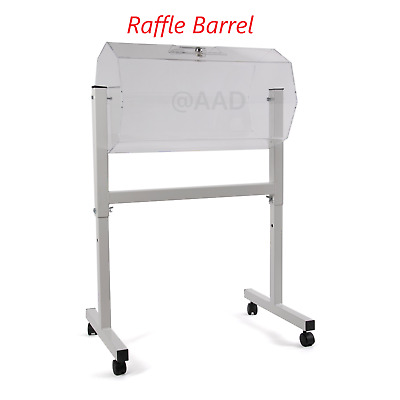 Raffle Barrel Ticket Drum Clubs Charity Events Games Promotion drawing raffles