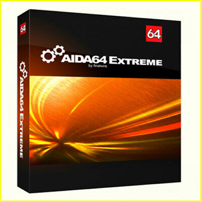 🔥 HOT 🔥 AIDA64 Extreme 🔑 GENUINE Activation Key 🔑 Lifetime  🔥 Fast Delivery