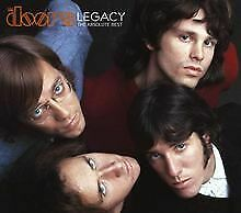 Legacy-the Absolute Best of... von Doors,the | CD | Zustand gut