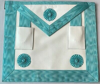 Craft Lodge Master Masons Apron (Lambskin)