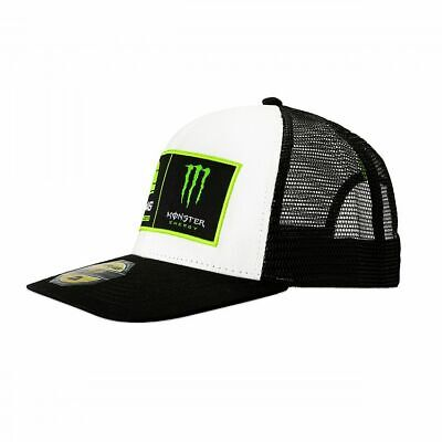 VR46 Valentino Rossi OFFICIAL Monster / Academy Cap -  VRMCA 358506