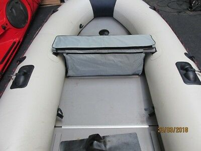 Heavy Duty Inflatable Boat Dinghy//Tender Cover Storage Fits Boat 3.3m//10.8ft