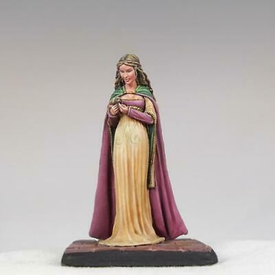 Dark Sword George RR Martin Mini Young Lady in Waiting w/Puppy Pack MINT