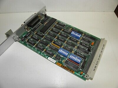 National Instruments GPIB-1014P VME Bus