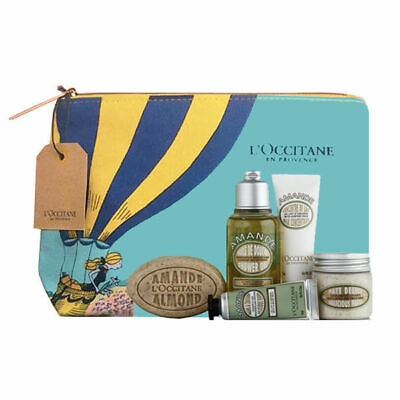 L'Occitane Almond Discovery Set 6 pieces - Beauty Gift Packs