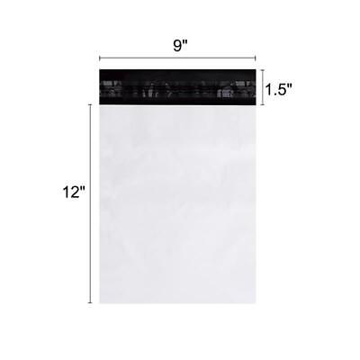 20000 6x9 Poly Mailers Shipping Envelopes Plastic Quality Bags 2.5 MIL 6 x 9