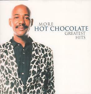 HOT CHOCOLATE More Greatest Hits CD 17 Track (5263492) Marks To Disc EUROPE Em