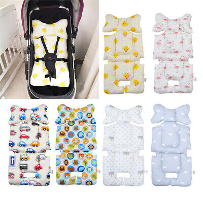 Newborn Baby Kid Car Seat Stroller Pram Cushion Chair Pad Liner Mat Cover