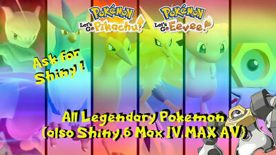 🌟SELECT YOUR LEGENDARY POKEMON COLLECTION🌟 Rare Card Sets