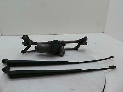 Toyota Yaris Mk1 1999 - 2006 Front Windscreen Wiper Linkage Motor & Wiper Arms