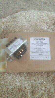 Glowworm Sk8968 Transformer 240/24V Pektron Ist-T22/S Obsolete Last One