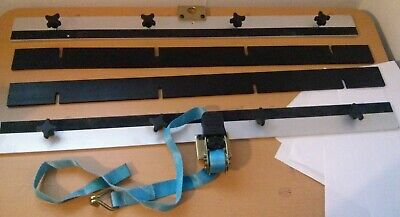 """Quickmate Canvas Stretching Tool. 31"""" length. Very Good Condition."""