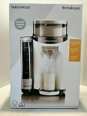 Baby Brezza Formula Pro Bottle & Food Warmer Tested Working