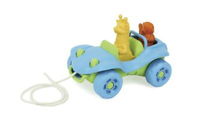 Dune Buggy Pull Toy - Green Toys Free Shipping!