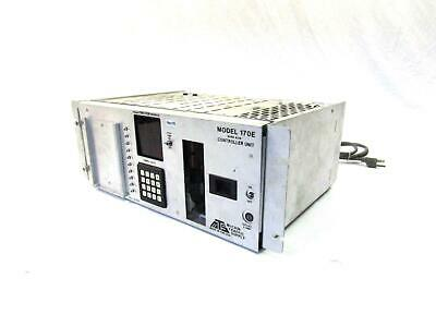 McCain Model 170E Traffic Signal Controller Unit