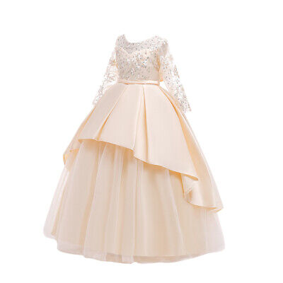 1pc Princess Dress Fashion Delicate Beautiful Princess Skirt for Christmas Party