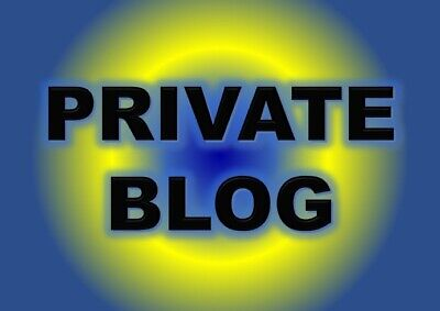 Private Blog   Instant Delivery