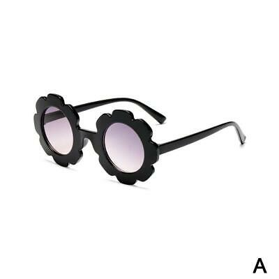 Baby Kids Unisex Children Frame Sunglasses UV400 Toddler Glas New Boys Outd G6J7