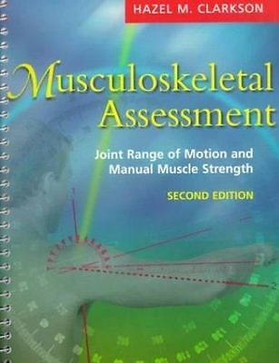 Musculoskeletal Assessment: Joint Range of Motion and Manual Muscle Strength, Ha