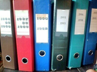 Enorme lot timbres philatelie Fr monde World STUNNING STAMP ALBUMS COLLECTION