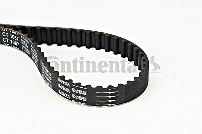 Peugeot 206 Sw 1.4 Hdi Genuine Qh Timing Cam Belt Replacement Spare Part