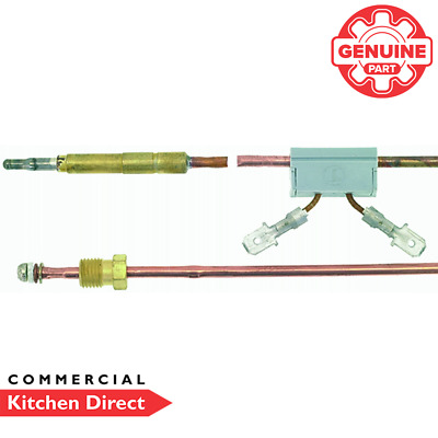 *Genuine Part* SIT Interrupted Thermocouple M9X1 600Mm - 0.270.408