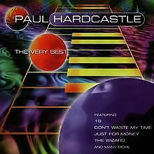 The Gold Collection (The Very Best) von Hardcastle,Paul | CD | Zustand gut