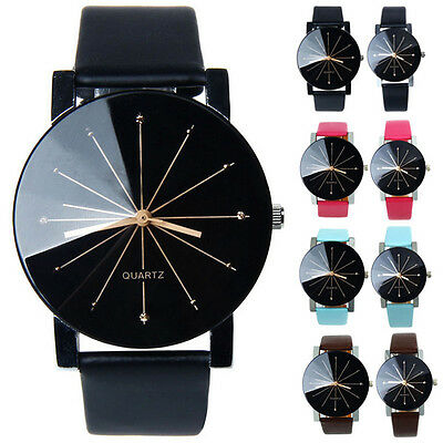 2019 Fashion Womens Watch Ladies Watch Men Casual Wristwatches Free Shipping ST