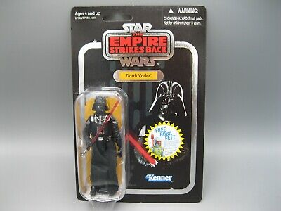 2010 Star Wars The Empire Strikes Back Darth Vader Action Figure VC08 NIB