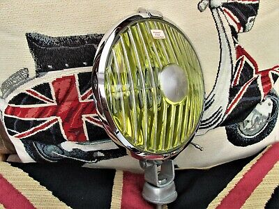 Raydyot Dl  Spot Lamp/ Light   Classic Car  Ulma Vigano Lambretta