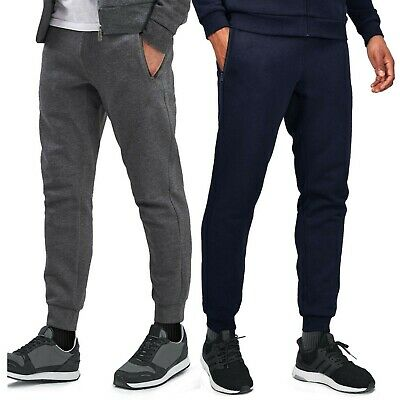 Pantaloni Sportivi Uomo Tuta Basic Regular fit GIROGAMA 8241IT
