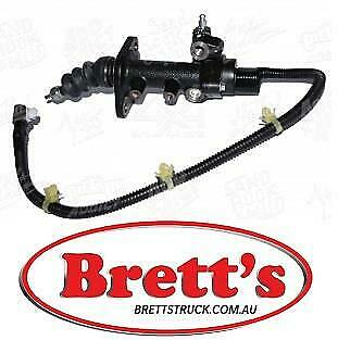 Protex Clutch Slave Cylinder For Holden Colorado LX RC TFS85 TFR85 Diesel 3.0L 3