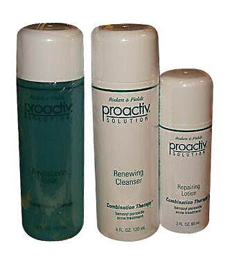 Proactiv Solution 3-Step Acne Treatment System