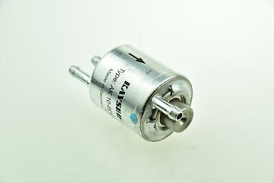 BMW F650CS, F650GS, Dakar,  G650GS, Sertao Fuel filter with pressure regulator