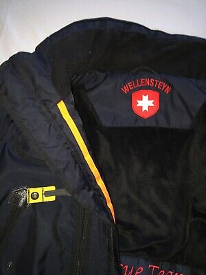 GrößeM Team Rescue Herren Winterjacke Wellensteyn zVpMGUqS