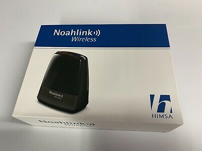 Noahlink Wireless Bluetooth Hearing Aid Programmer Siemens Signia oticon Resound