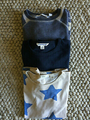 Country Road Boys bundle size 8  --- 3 items