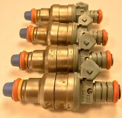 0-280-156-048 8# Fuel Injectors for Ford 1986-1995 Mustang 5.0L