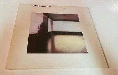Dire Straits Self Titled 1978 Nm Wb  Bsk 3266 Sultans Of Swing Lp Vinyl Record