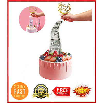 Last day promotion - Cake ATM- 70% OFF Today -USA STOCK -FAST DELIVRY