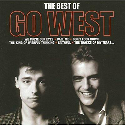 The Best Of Go West, , Good CD