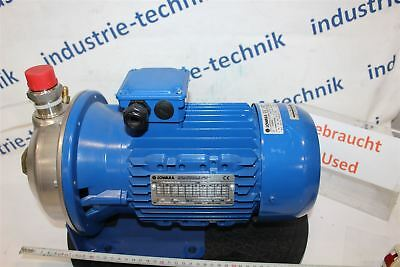 Lowara CEA706/5/C Centrifugal Pump Water Pump Stainless Steel Pump
